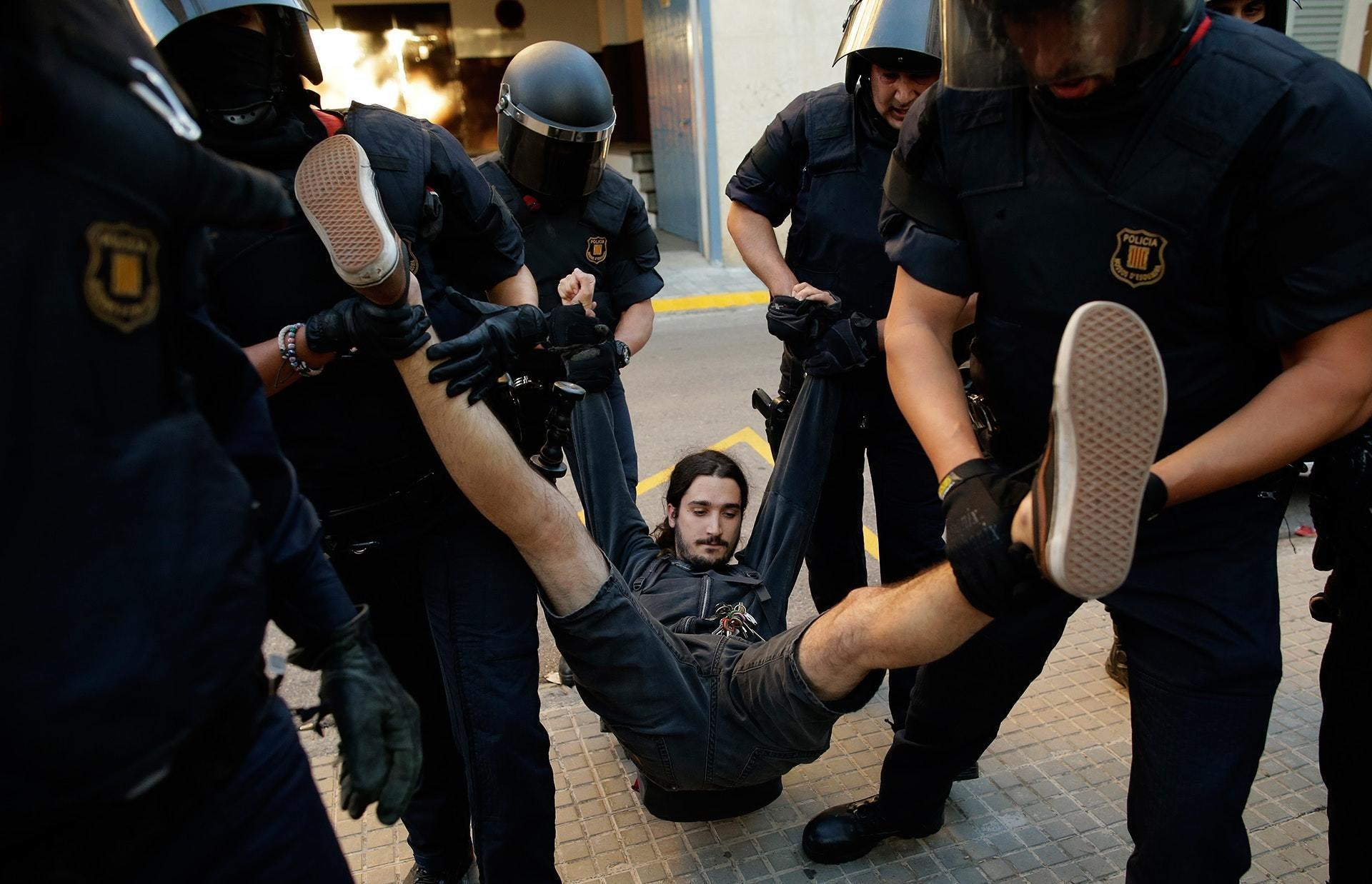 Фото: Manu Fernandez / AP Photo / East News