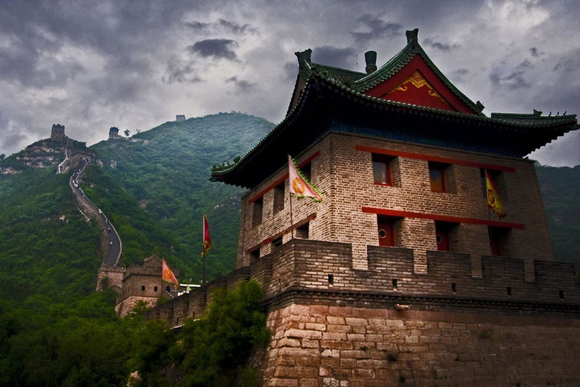 Greatwallchinaamazingnaturewallpaper003 m